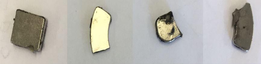 Birmingham kierrättää magneettien harvinaiset maametallit