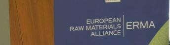 European Raw Materials Alliance (ERMA) julkaistu