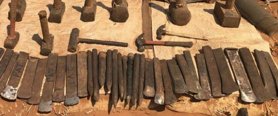 Trafigura rahoittaa koboltin artesaanituotannon hanketta Kongossa