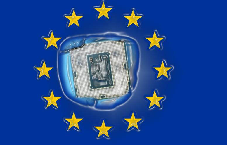 EU Chips Act: EU:n pitäisi luvata 20 miljardin euron tuet jos se haluaa lisää sirutuotantoa Eurooppaan, sanoo ranskalaisen puolijohdefirman pomo